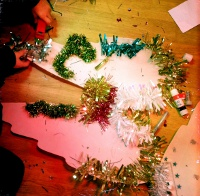 CANCELLED Christmas Kids Workshop – Sunday 18th December CANCELLED