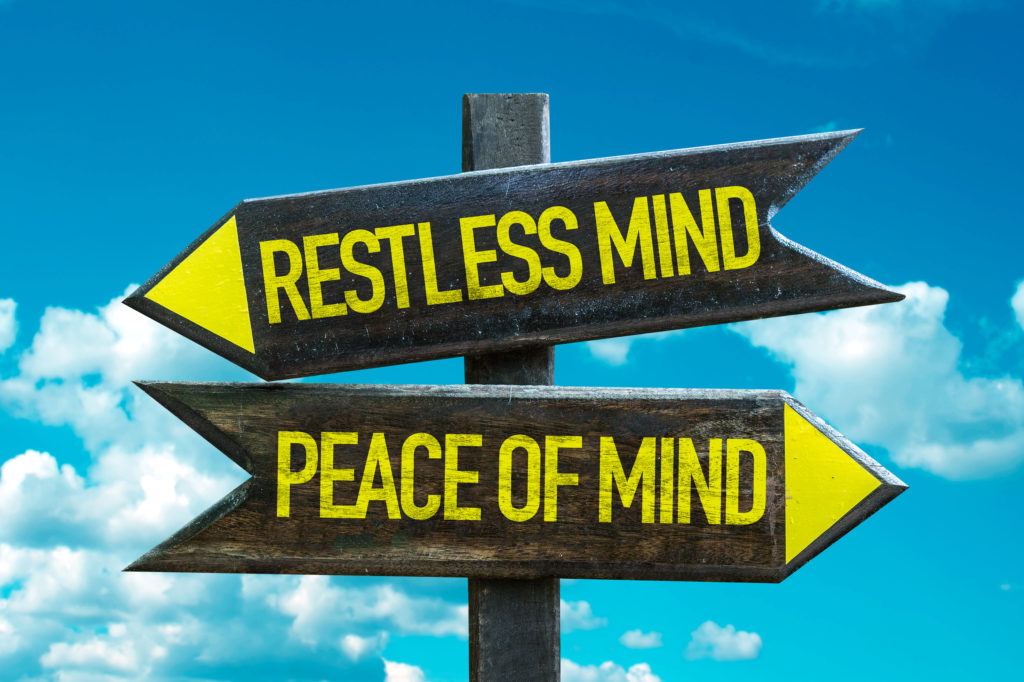 Deep De-Stress & Relaxing the Mind Hypnotherapy Course starting 22nd February