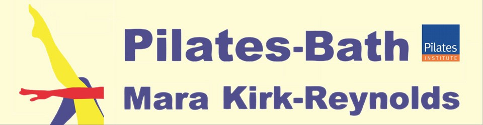 Pilates with Mara – Starting Wednesday 4th October