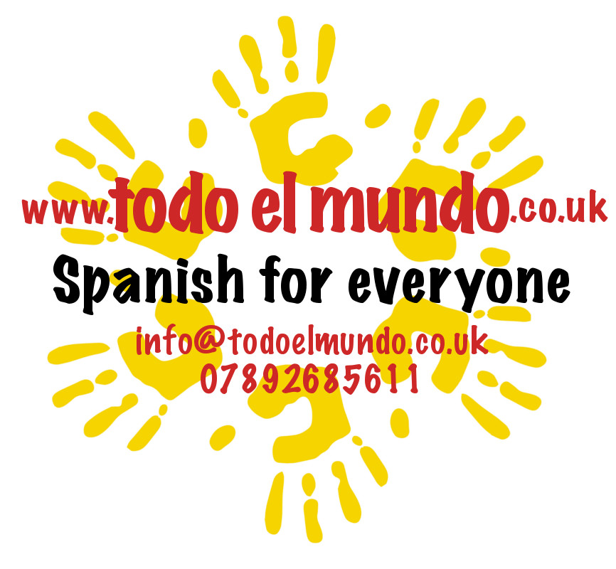 Spanish for Everyone. Classes starting Week beginning 30th October