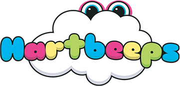 Hartbeeps are arriving on 4th September